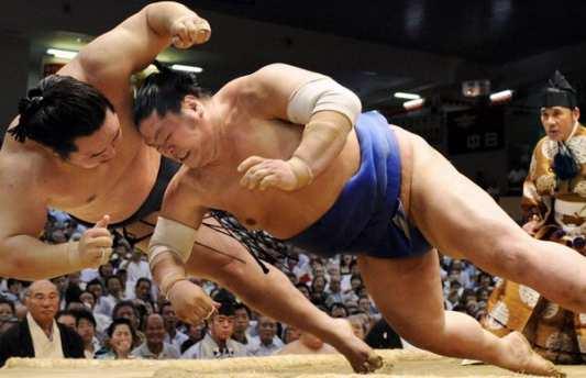 Spirituel – technique – physique et toute la vie d'un homme dans un combat de moins de dix secondes